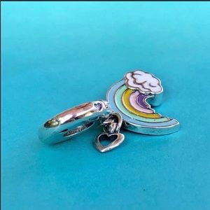 Pandora Jewelry - Pandora Rainbow Of Love Charm